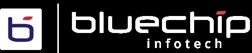 Bluechip IT Logo