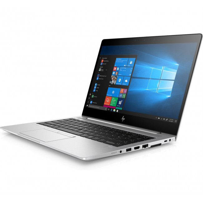 "HP EliteBook 840 G6 (7NW23PA) i5-8265U 8GB(1x8GB)(DDR4) SSD-256GB 14""(1920x1080) WLAN+BT Webcam W10P-64b 3YR Onsite"