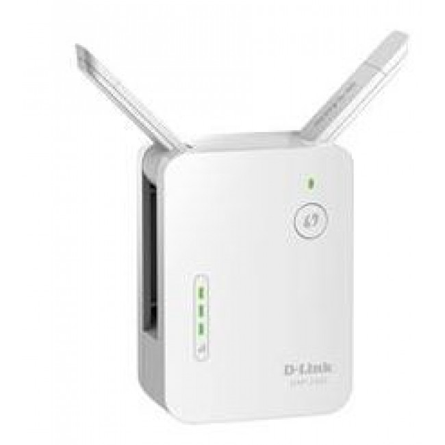 D-Link DAP-1330 N300 Wi-Fi Range Extender