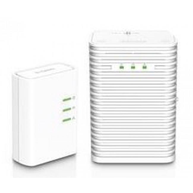 D-Link DHP-W313AV Powerline AV500 Wireless AC600 Starter Kt