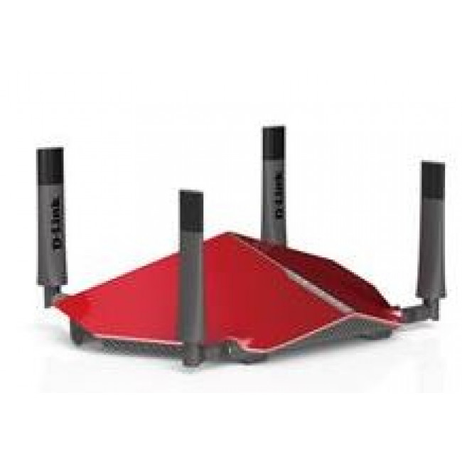 D-Link DIR-885L AC3150 Ultra Wi-Fi Router *While Stock Lasts*