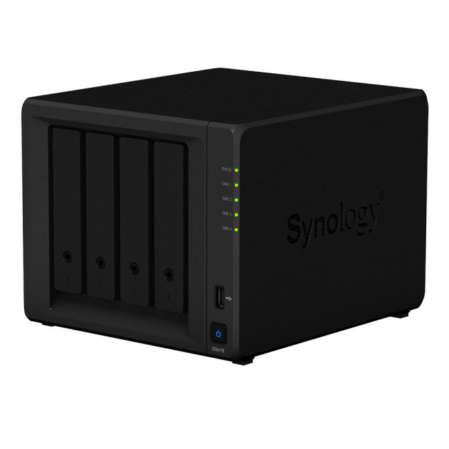 SY30201 - Synology - NETWORK STORAGE - Products