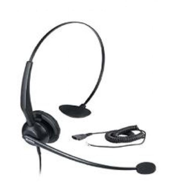 Yealink YHS33 - Wideband Headset for Yealink IP Phones