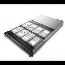 Seagate Business Storage Rackmount 8-bay NAS 12TB STDP12000301