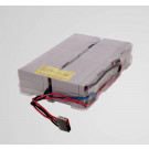 CYBERPOWER RBP0116  Battery Replacement Cartridge for PR2200ELCDSL, PR3000ELCDSL,PR1500LCDRTXL2U