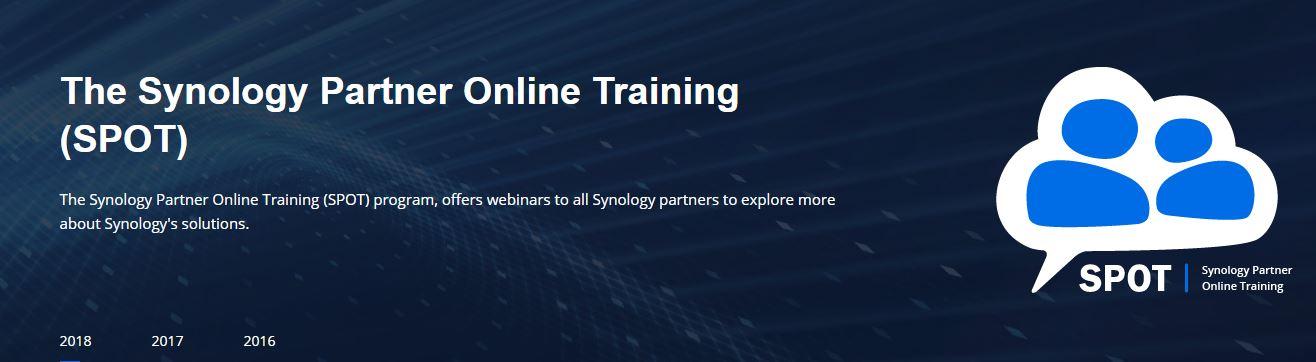 Synology Webinar June: Education - Digitize Your School