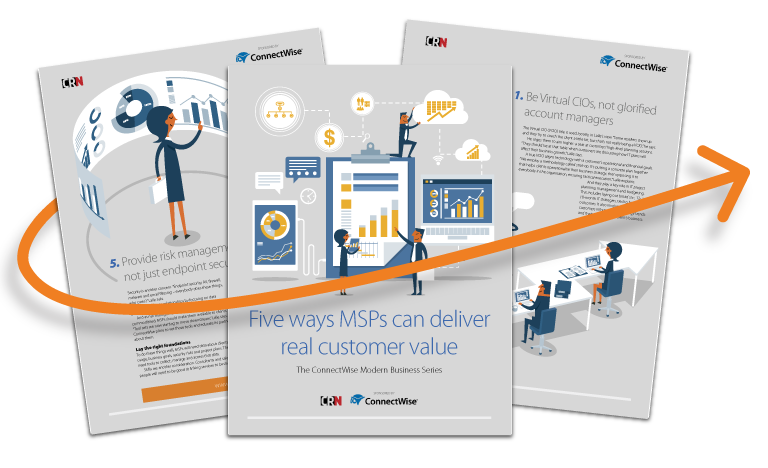 Five ways MSPs can deliver real customer value