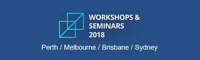 Synology - Workshop & Seminar 2018 (Sydney)